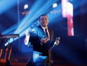 "عمرو دياب يروج لألبومه ""سهران"" على انستجرام بعد طرحه رسميا"
