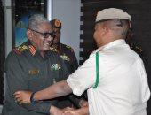 الصومال تبحث تطوير علاقات التعاون العسكرى مع السودان فى زيارة رسمية بالخرطوم