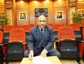 رفعت رشاد يتقدم بأوراق ترشحه لعضوية مجلس إدارة مؤسسة أخبار اليوم