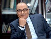 """""""الأعلى للإعلام"""" يختار صالح الصالحى لمنصب  وكيل المجلس"""