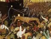 """أخطر 6 أسلحة بيولوجية استخدمت عبر التاريخ.. """"عدوى الجدرى"""" أرسلته القوات البريطانية فى مناديل للقضاء على رؤساء القبائل الهندية.. الطاعون أو """"الموت الأسود"""" تسبب فى هلاك سكان أوروبا بالقرن الـ 14"""