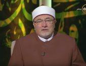 فيديو.. خالد الجندي: لا يوجد منطقة وسط بين الحق والباطل.. والحياد ضعف عقيدة