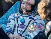 بعد عودتها.. رائدة فضاء بـ ناسا: احتجت 3 شهور للتكيف مع العيش خارج الأرض