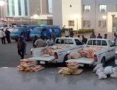 السودان يعتقل إخوانياً مصرياً خطط وخليته لعمليات إرهابية .. صور
