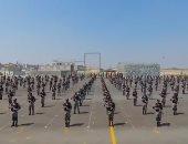 تدريبات قادة الوحدات الشرطية المشاركة بقوات حفظ السلام