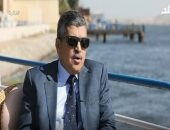 أسامة ربيع: فيروس كورونا لم يؤثر على حجم السفن الصينية العابرة لقناة السويس