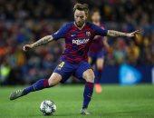 برشلونة يهدد راكيتيتش: الرحيل فى الصيف أو الدكة