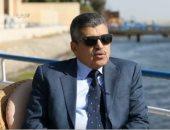 رئيس قناة السويس يؤكد عدم تأثر دخل الهيئة عن العام الماضى كثيرا رغم جائحة كورونا