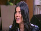 """مريم عامر منيب: """"  كان نفسى أغنى مع أبويا ديو """""""