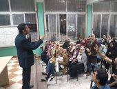الرى تنظم ندوة للتوعية بترشيد المياه فى محافظة الإسماعيلية