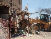 محافظ القاهرة: استرداد أكثر من نصف مليون متر من أراضى الدولة