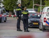 """إطلاق النار على مسلح وضبط شخص بمطار """"سخيبول"""" فى هولندا"""