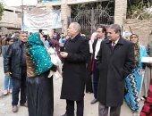 محافظة القاهرة: إزالة 75 عشة وتسكين 92 أسرة من منطقة المهاجرين بالمرج