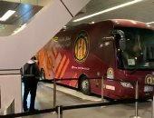 قبل مواجهة الزمالك.. جماهير الأفريقى التونسى تعتدى على حافلة الترجى فى قطر