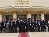 دور الحكومة في مواجهة إسقاط الدولة.. ورشة عمل بأكاديمية الشرطة (صور)