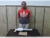 أمن القليوبية يوجه ضربة قاسية لتجار المخدرات.. ضبط 3 عاطلين في حملة مكبرة