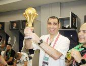 الجزائر تدعم إقامة كأس الأمم الأفريقية كل 4 سنوات