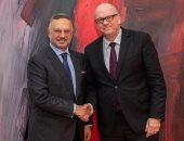 قرقاش: مواقف الإمارات العقلانية محل تقدير وعلاقاتنا مع ألمانيا إيجابية