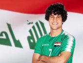 أول لاعب عراقى يحترف فى الدورى الروسى.. صفاء هادى لصفوف كريليا سوفيتوف