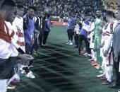 10 آلاف مشجع فى مباراة الزمالك والترجى بدورى أبطال أفريقيا
