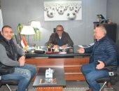 تفاصيل اجتماع اتحاد الكرة مع شوقى غريب لمناقشة برنامج الأولمبياد