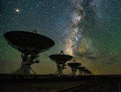 المختبر الفضائي الروسي يرسم خارطة ثلث السماء
