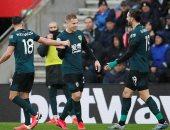 فيديو.. بيرنلى يفوز على ساوثهامبتون بثنائية فى الدوري الإنجليزي