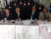 الجمعية المصرية للمحاسبين تنظم ورشة عمل لمناقشة مستقبل المهنة