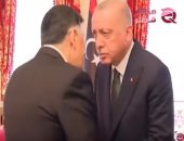 مباشر قطر تكشف كيف يجند أردوغان مرتزقه للقتال فى ليبيا.. فيديو