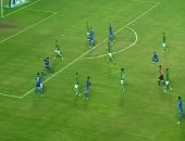 الاتحاد السكندري يتأهل لربع نهائى كأس مصر بثنائية فى أسوان.. فيديو