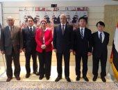 """""""التعليم"""" تتعاقد مع خبراء يابانيين للإشراف على المدارس المصرية اليابانية"""