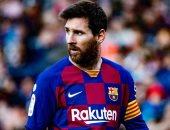 برشلونة ضد خيتافى.. ميسي يحقق رقما سلبيا فى الليجا غائبا منذ 2016