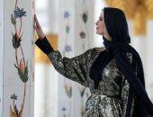 إيفانكا ترامب ترتدى الحجاب فى الإمارات خلال مشاركتها فى منتدى المرأة العالمى
