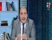 محمد الباز يكشف بالأرقام والمستندات جرائم ومؤامرات الجزيرة القطرية