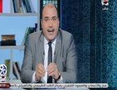 محمد الباز: المدون الإماراتى إبراهيم بهزاد قصف جبهة جمال ريان بسبب المرأة المصرية