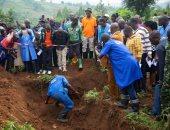 العثور على 6 آلاف جثة بمقابر جماعية فى بوروندى