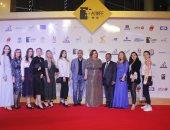 مهرجان أسوان الدولى لأفلام المرأة يسدل الستار على فعاليات دورته الرابعة.. صور