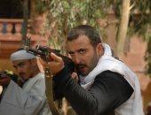 """أحمد السقا يزيد من تلميحات اقتراب الجزء الثالث لفيلم """"الجزيرة"""" بمقطع فيديو"""