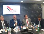 دعم مصر يتقدم بمشروع قانون مجلس الشيوخ وتعديل بعض مواد قانون مجلس النواب غدا