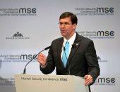 وزير الدفاع الأمريكى: ضوء أخضر لكبير قادة القوات الأمريكية بأفغانستان لبدء سحب القوات