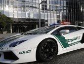 شرطة الإمارات تطلق أول دورية سيّارة عالية الدقة بتقنية 5G