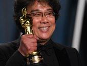 استقبال حافل لمخرج فيلم Parasite الفائز بالأوسكار فى كوريا الجنوبية