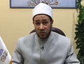 """دار الإفتاء: يجوز للمرأة الصلاة بـ""""تى شيرت وبنطلون"""".. فيديو"""