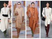 أزياء محجبات من وحى أسبوع الموضة فى نيويورك لخريف وشتاء 2020