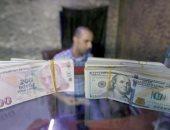 الاقتصاد التركى يواصل الانهيار.. الدولار يحقق أعلى معدلات ارتفاعه أمام الليرة