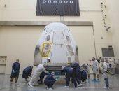 ناسا واليابان يضيفان رائدى فضاء آخرين إلى أول رحلة لمركبة SpaceX