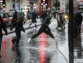 تحذيرات من أمطار غزيرة تهدد مناطق ضربتها الفيضانات مؤخراً ببريطانيا