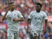 بايرن ميونخ يستعيد صدارة الدوري الألماني بفوز عريض على كولن.. فيديو