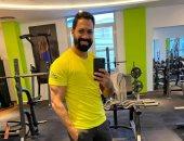 حسنى عبد ربه يدعم الإسماعيلى قبل لقاء الرجاء بالبطولة العربية: صباحكم أصفر