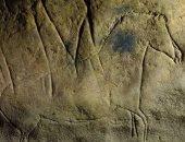 فن الصخور.. اكتشاف رسومات للحيوانات عمرها 1500 عام بإسبانيا